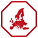 Obsługujemy całą<br> Polske  + EU