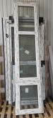 Okno 64 x 277,5 cm